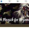 Not Real Magic